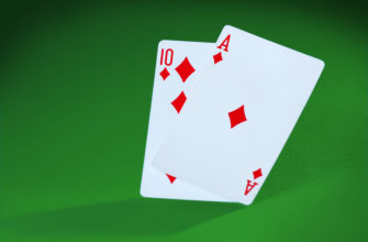 Как выигрывать в игру 21 очко в букмекерской конторе 1XBET
