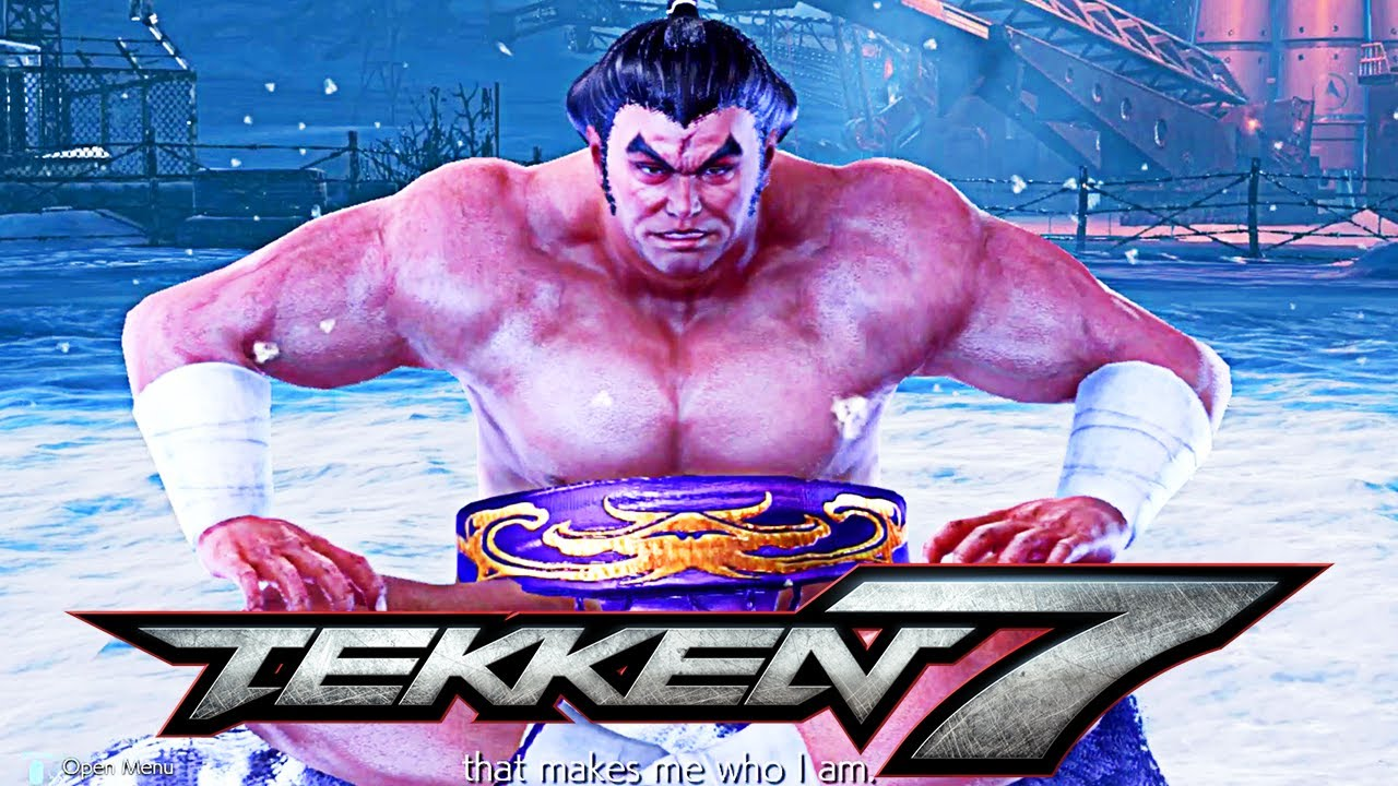 стратегии ставок на tekken 7